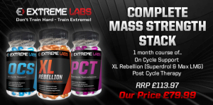 Extreme Labs Offer